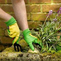 'The Gardener` Gardening Gloves