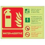 GITD Water + Additive ID - Landscape