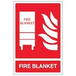 General Fire Blanket