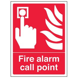 Eco-Friendly Fire Alarm Call Point