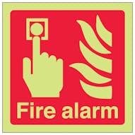 GITD Fire Alarm