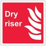 Eco-Friendly Dry Riser