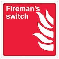 Firemans Switch