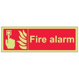GITD Fire Alarm - Landscape