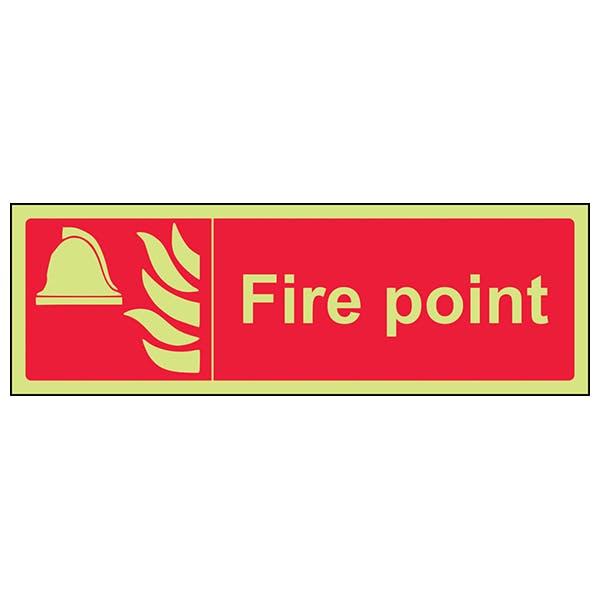 GITD Fire Point - Landscape
