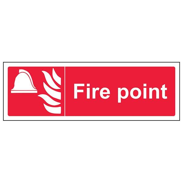 Fire Point - Landscape