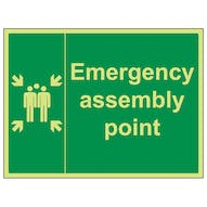 GITD Emergency Assembly Point