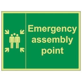 GITD Emergency Assembly Point