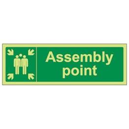 GITD Assembly Point