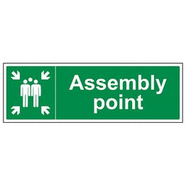 Assembly Point - Landscape