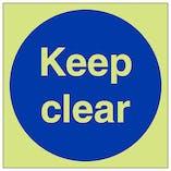 GITD Keep Clear