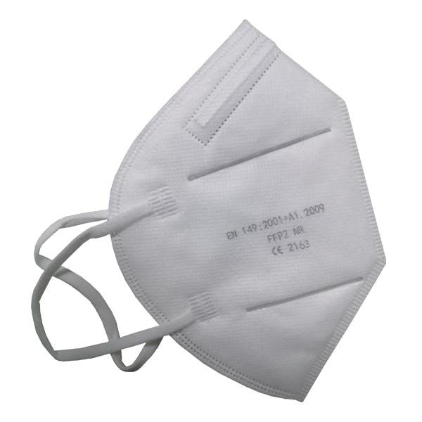 FFP2 NR Protective Respirator Masks