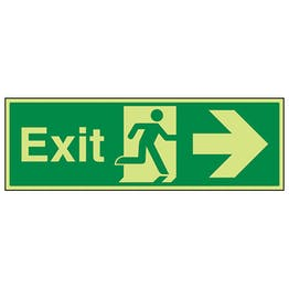 GITD Exit Arrow Right