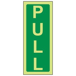 GITD Pull - Portrait