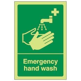 GITD Emergency Hand Wash