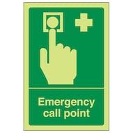 GITD Emergency Call Point