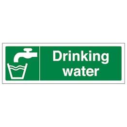 Drinking Water - Landscape