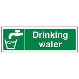 Eco-Friendly Drinking Water Landscape