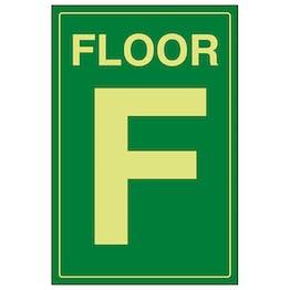 GITD Floor F Green
