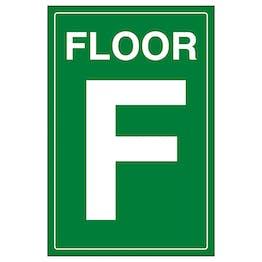 Floor F Green