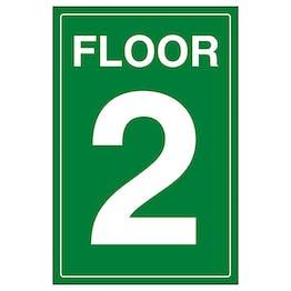 Floor 2 Green