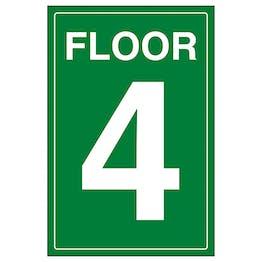 Floor 4 Green