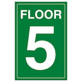 Floor 5 Green