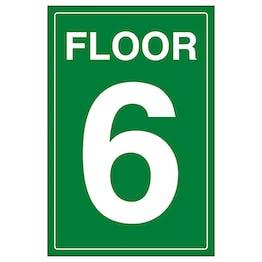 Floor 6 Green