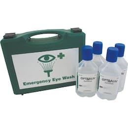 250ml Emergency Eyewash Kit