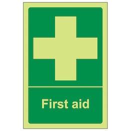 GITD First Aid