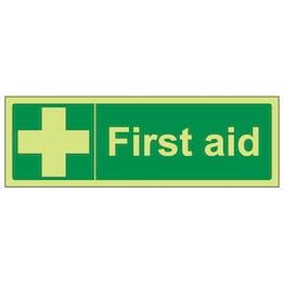 GITD First Aid - Landscape