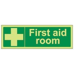GITD First Aid Room - Landscape