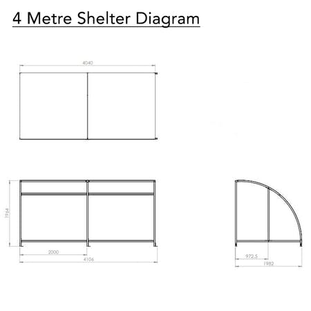 Lutton Budget Cycle Shelter