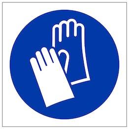 Gloves Symbol