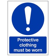 Catering PPE Signs