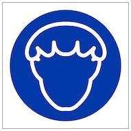 Hairnet Symbol