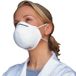 Disposable Face Mask FFP1 No Valve