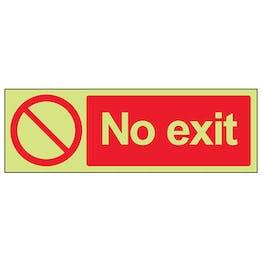 GITD No Exit