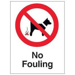 No Fouling