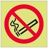 GITD No Smoking Logo