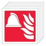 5PK - Fire Point Symbol