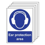5PK - Ear Protection Area - Portrait