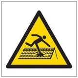 Symbol Only Warning Signs