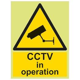GITD CCTV In Operation
