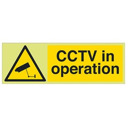 GITD CCTV In Operation - Landscape