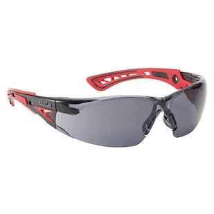 Bollé Rush + Safety Spectacles