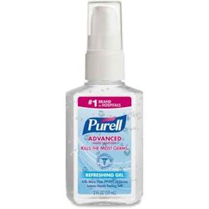 Purell Advanced Hand Gel