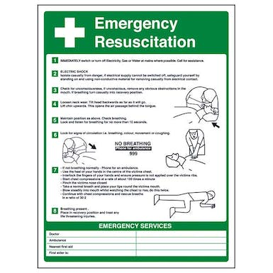 Emergency Resuscitation