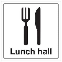 Lunch Hall