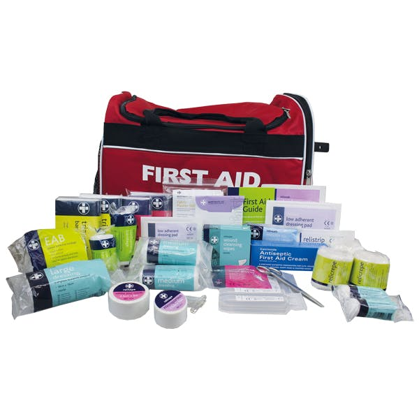 Run-On Sports First Aid Kit